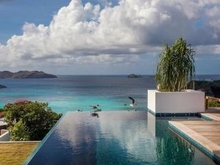 Wings - Walk to St Jean Beach - 4 Bedrooms, Gustavia