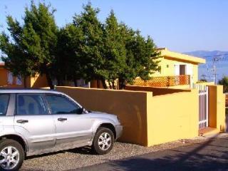 Casa Gianni Cala Gonone Mare cod.IUN: Q0455