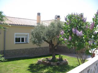 Villa Polina, Santa Susanna