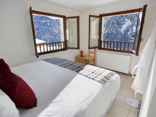 Chalet La Giettaz Apartment Three