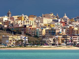 appartamento vista mare, gela, sicilia, Gela