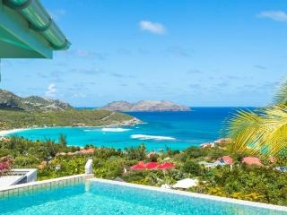 Terre Indigo - Ocean Views - 4 Bedrooms, St. Jean