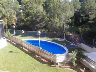 RONDA DEL MAR 6-Direct access to the beach and swiming-pool