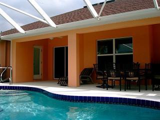 Sunhaven Villa, Rotonda West