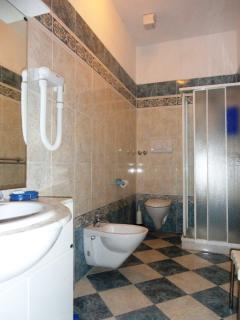 Residence Villa Elena. Bathroom