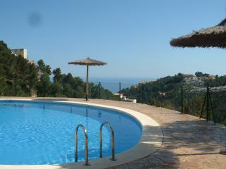 Casa Balcon- Holiday Altea CB