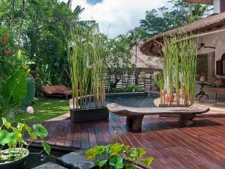 Modern Balinese Style Close to Seminyak