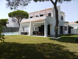 Villa with private pool in Roche, Conil, Cadiz