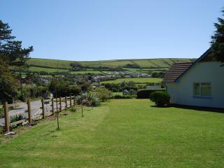 The Garden & View