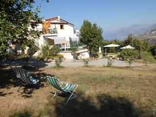 residence altavista, San Nicola Arcella