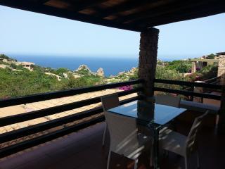 David, Costa Paradiso