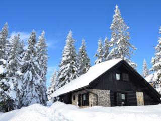 Chalet Klara - deluxe stay at Rogla, Zrece