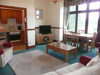 Ribchester Apartment