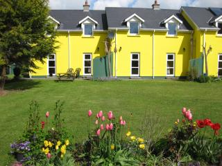 Mount Brandon Cottages 1 & 2, Graiguenamanagh