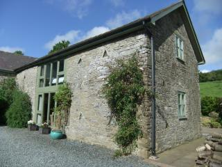 The Warren Holiday Cottage Nr.Knighton