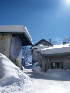 Nancroix village 2