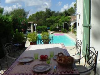Holiday Home Villa Albert in Le Thoronet  Provence, Taradeau