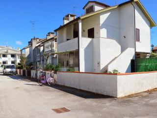 Holiday townhouse in Emilia-Romagna, Villa Laura, Lido di Pomposa