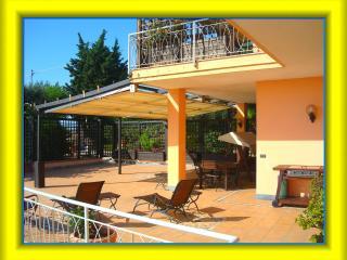 Villa SOLE - app. 'SANREMO', San Remo