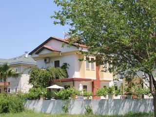 Villa Hester, Dalyan