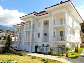 Fethiye Apartments Rental - Olympia Apartment, Hisaronu