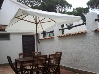 Depandance in villa a 100 mt dalla spiaggia, San Felice Circeo