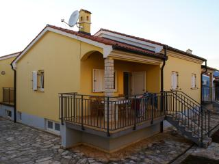 VOLME VILLAGE, CROATIA 4., Premantura