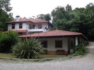 casa do moinho campo e praia a 4kms até 12 pessoas, Espinho