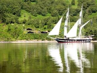 Highland Lodges - Braeside log cabin - Kilfinnan,Spean Bridge