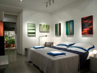 Art Gallery Apartment