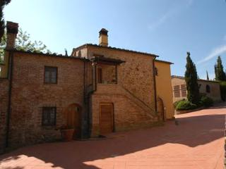10152 - Bettina Agriturismo, Montaione