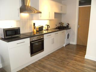 Self catering holiday apartment, central Newquay - Discount rate 16th August