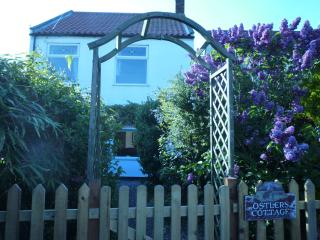 Ostlers Cottage, Winterton-on-Sea