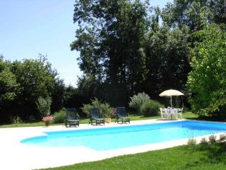 La Maison Seronera, Chasseneuil-sur-Bonnieure