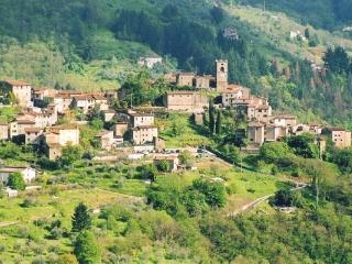 Casa Della Pia Tuscan Farmhouse