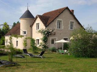 Le Clos de la Bodice 7 chambres jaccuzi 8 places, Blois