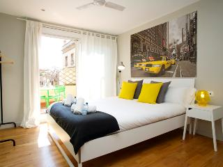 Manhattan Suites Duplex, Barcelona