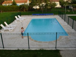 locations vacances La Rochelle Sainte Soulle