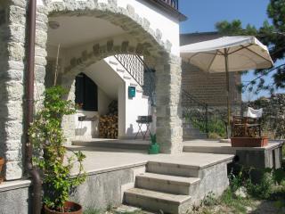 Casa della Meridiana, Civitella Messer Raimondo