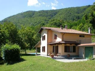 Casetta Noci, Camporgiano