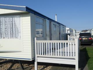 Caravan to rent~hire Skegness