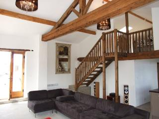 Luxury Holiday Barn Near Beach for perfect holiday, Moutiers-les-Mauxfaits