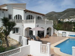 Traditonal spanish Villa