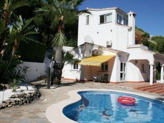 Villa 122 in Calahonda (003), Sitio de Calahonda