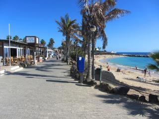 ITAKA SEEVIEW in Playa Blanca