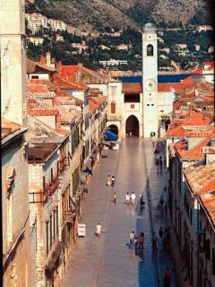 Stradun (Old city)
