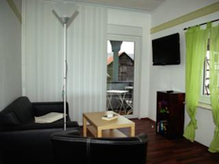 Vacation Apartment in Edertal - 484 sqft, modern, quiet, comfortable (# 5271)