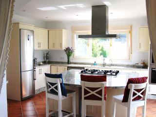 Kitchen - new May 2013