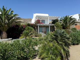 Mersini Villa Mykonos, Kalafatis