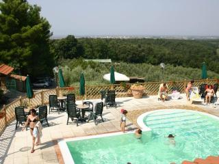 Holiday apartment in Etruscan Coast Resort, Tuscan